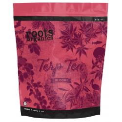 Roots Organics Terp Tea Bloom 3 lb