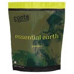 Roots Organics Essential Earth Granular 9 lb