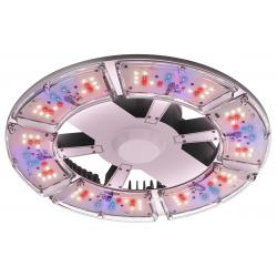 Eye Hortilux LED 240-R Grow Light System 120 Volt