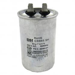 Filter Capacitor 12K 15 SEER 60 UF Fits 700500