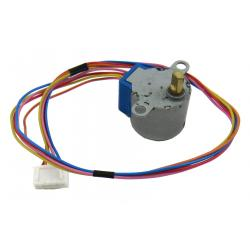 Louver Motor - Short Wire Fits 700485, 700490, 700492, 700495, 700500, 700505, 700510