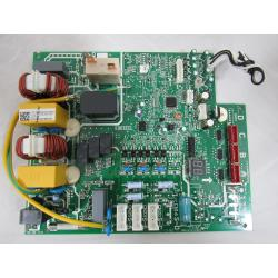 Ideal-Air Pro-Dual Outdoor Main Control Board Sub-Assembly (700018) OD