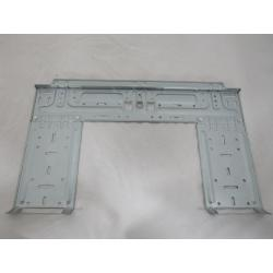 Ideal-Air Pro-Dual Installation Plate (700021, 700023) ID