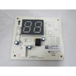 Ideal-Air Pro-Dual Display Board Sub-Assembly (700024) ID