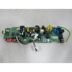 Ideal-Air Pro-Dual Main Control Board Sub-Assembly (700027) ID