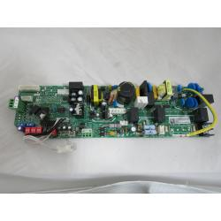 Ideal-Air Pro-Dual Main Control Board Sub-Assembly (700028) ID