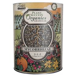 Plant Success Organics Granular Mycorrhizae 5 lb (1/Cs)