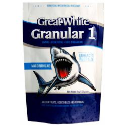 Plant Success Great White Granular 1 - 4 oz