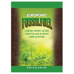 Hydrodynamics Europonic Fossil Fuel 20 ml Packet