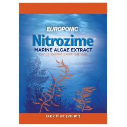 Hydrodynamics Europonic Nitrozime 20 ml Packet