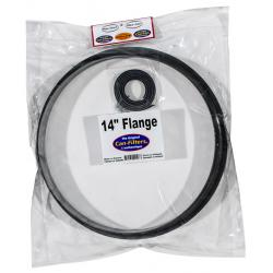 Can-Filter Flange Max 14 in (2500)