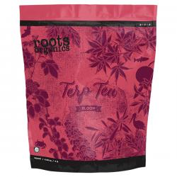 Roots Organics Terp Tea Bloom 20 lb