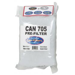 Can Replacement Pre-Filter 705