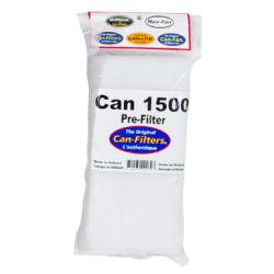 Can Replacement Pre-Filter 1500