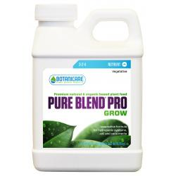 Botanicare Pure Blend Pro Grow 8 oz
