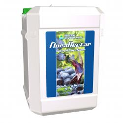GH Flora Nectar Blueberry 6 Gallon