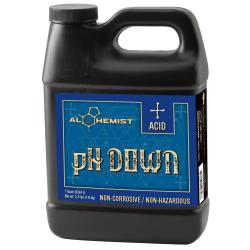 Alchemist pH Down Non-Corrosive Quart