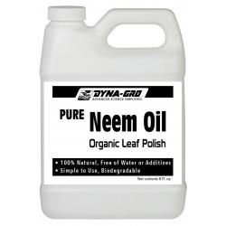 Dyna-Gro Pure Neem Oil Quart