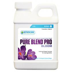 Botanicare Pure Blend Pro Bloom 8 oz