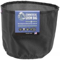 Gro Pro Elite 5 Gallon Black Commercial Grow Bag