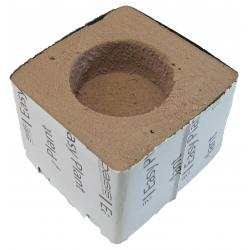 "Oasis Easy Plant Block - 4 in x 4 in x 3 in - 2.375"" Hole, Case of 108"
