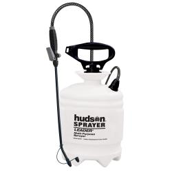 Hudson 1 Gallon Leader Farm Tough Sprayer Viton