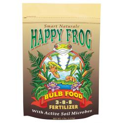 FoxFarm Happy Frog Bulb Food Fertilizer 4 lb
