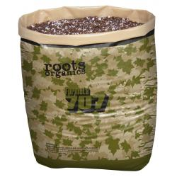Roots Organics Formula 707 Growing Mix 3 Gallon Grow In Bag (250/Plt)