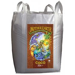 Mother Earth Coco 3 cu meter Semi Compressed Big Bale (1/Plt)