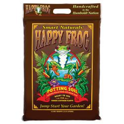 FoxFarm Happy Frog Potting Soil 12 Quart