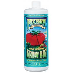 FoxFarm Grow Big Hydroponic Quart