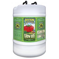 FoxFarm Grow Big 15 Gallon