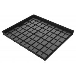 Botanicare 5 ft Drain Tray Black ABS