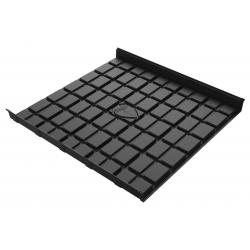 Botanicare 5 ft Mid Tray Black ABS