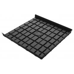 Botanicare 5 ft End Tray Black ABS