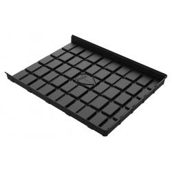 Botanicare 4'W x 5'L Black ABS End Tray