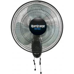 Hurricane SHO Oscillating Wall Mount Fan 16 in (48/Plt)