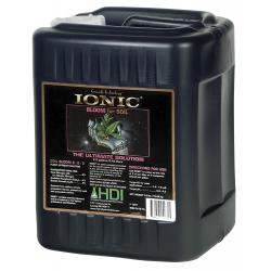 HydroDynamics Ionic Soil Bloom 2.5 Gallon