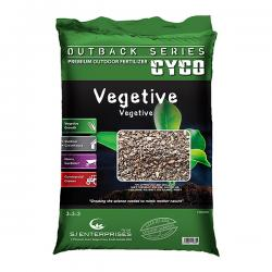 CYCO Outback Series Vegetive 10 kg / 22 lb