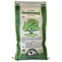 Down To Earth Greensand - 50 lb