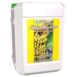 GH Flora Nectar Banana Bliss 6 Gallon