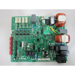 Ideal-Air Pro-Dual Outdoor Main Control Board Sub-Assembly (700019) OD