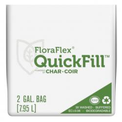 FloraFlex QuickFill Bags - 2 Gallon Bag