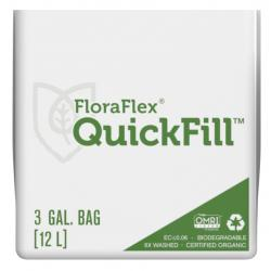 FloraFlex QuickFill Bags - 3 Gallon Bag