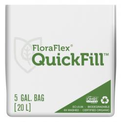 FloraFlex QuickFill Bags - 5 Gallon Bag