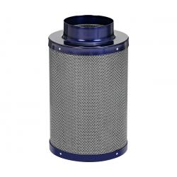 "Active Air Carbon Filter, 6"" x 16"", 400 CFM"