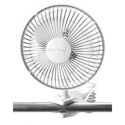 "Air King 6"" Clip Fan"