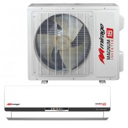 Mirage Air Conditioner, 16 SEER, 24,000 BTU