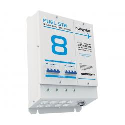 FUEL ST8 Light Controller, 8 Outlet, 240V, with Single Trigger