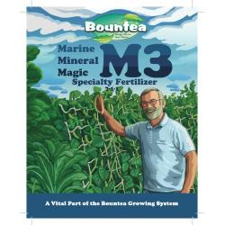 Bountea Marine Mineral Magic M3, 5 lb